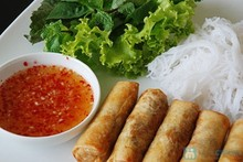 VIET NAM RICE PAPER - NON GMO RICE PAPER - RICE PAPER 2 IN 1 - DUY ANH FOODS