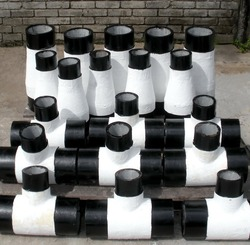 Cement lining mild steel (CLMS) fittings / specials