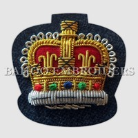 RAF Flight Sergeant Badge | RAF Blazer badges