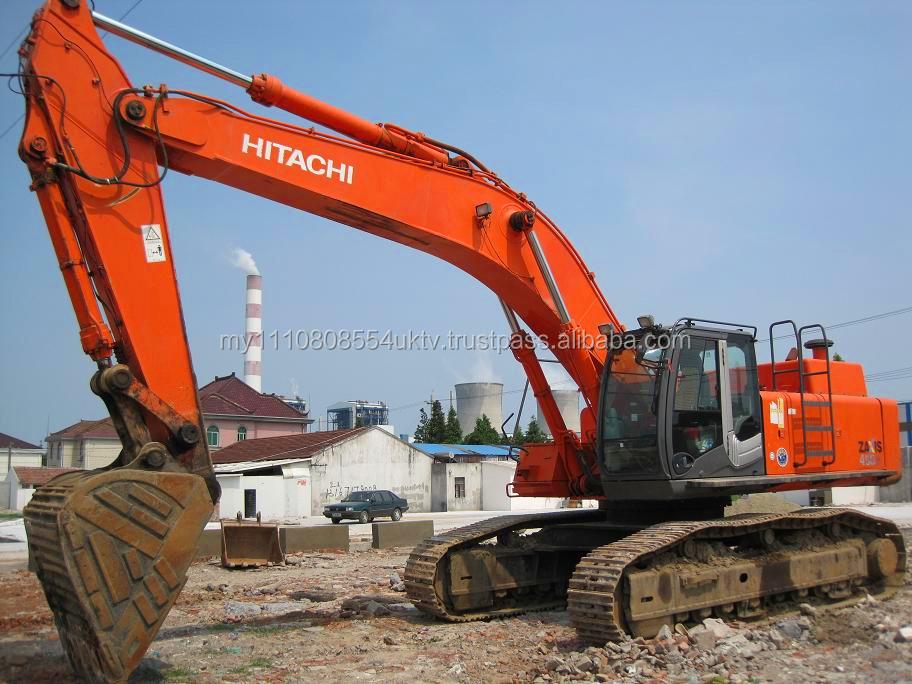 Japanese Used Hitachi Zx450h Crawler Excavator,Secondhand ...