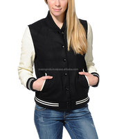 girls baseball jacket varsity jackets BI-3180
