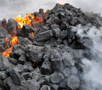 Colombia coking coal