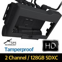 VT-300, Vtrack network dashcam. FMS server tracking