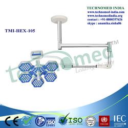 TMI-HEX-84 Single dome LED Operating Lamp