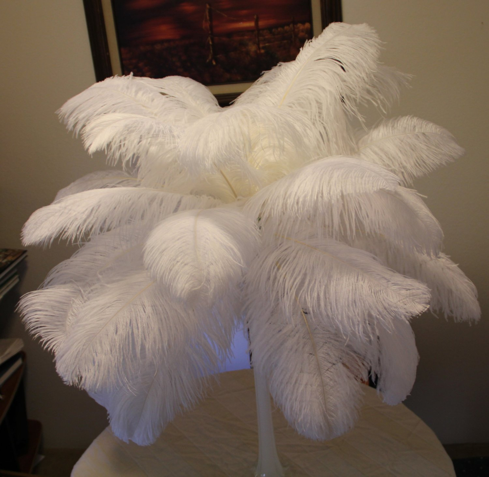 Ostrich feather buy artificial feathers product