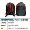 Backpack / backpack bag