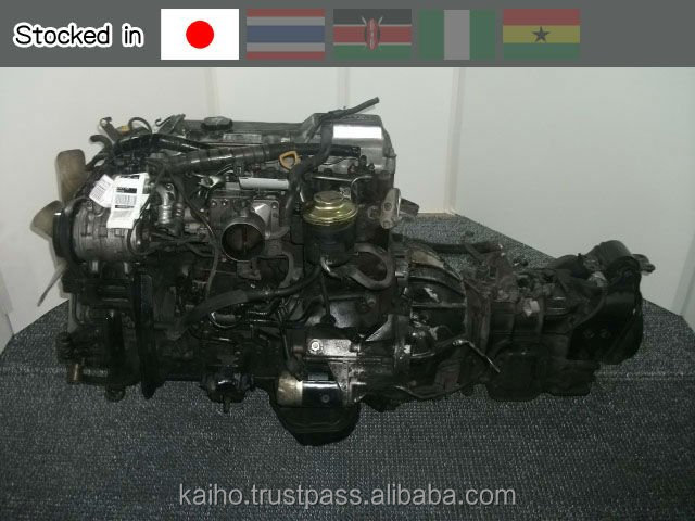 Used Car Engines For Sale In Sharjah
