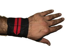 All color available wrist wraps / High quality wrist wraps