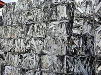 aluminum scrap 6063 extrusions