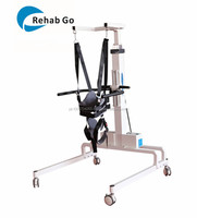 Best Physiotherapy Equipment Electrical Children Gait Training for Lower Limb Recovery Therapy -Rehab-Go (GT03C)