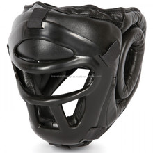 New arrival Pro style Boxing head guard