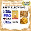/p-detail/Pasta-Con-Halal-certificaci%C3%B3n-Elbow-100-Trigo-Duro-Mediterr%C3%A1neo-Pasta-Corta-Pasta-Elbow-N-3-Bolsa-400001974275.html