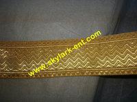 Artillery Lace - Gold Orris