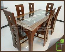 Teak Dining Set SriLanka - 00 94 76 854 90 60