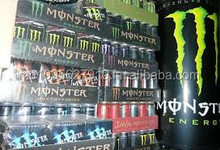 Monster Drinks (24 x 500ml Cans) alikazegroup@gmail.com