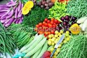Fresh Vegetables from Bangladesh for Singapore Market