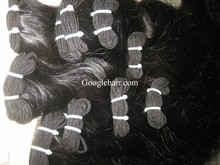 WHOLE SALES !! VIRGIN REMY NATURAL COLOR VIETNAMESE WEFT HAIR
