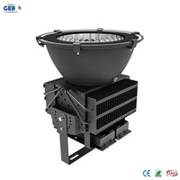 LED Floodlight 300W, IP65, CE/RoHS/EMC/LVD for Warehouse, Factory, Aloft Work, Logistics Park;