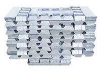 High quality Zinc ingot 99.99% competitive price of manufacturer