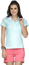 2015 good quality new design t shirt for women wholesale polo shirts
