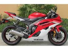 Used Yamaha R6