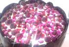 granada roxo natural bruto exportação