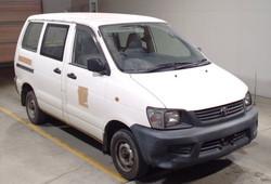 Toyota Liteace Van IB22209