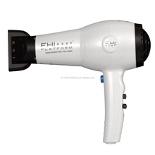 FHI Heat Platform Nano Pro 1900 Turbo Tourmaline Ceramic Hair Blow Dryer White
