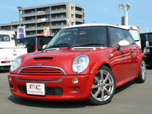MINI COOPER S 2005 used cars classic and Good Condition