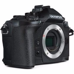 Olympus OM-D E-M1 16 MP Mirrorless Digital Camera