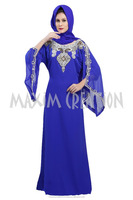 ABAYA FOR WOMEN DUBAI MOROCCAN JALABIYA