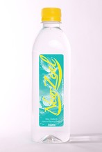 New Zeal Mineral Water