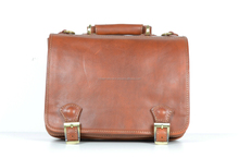 Men genuine leather handbags e shoulder bag made in italy