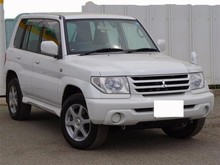 Mitsubishi Pajero iO Pearl package H76W 2003 Used Car