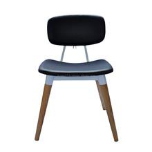 X 6029 Chair Living Room Chair 4 legs leather chair