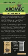 Cafe Aromec Classic Blend Roasted Coffee