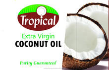 HEALTHY ESSENTIAL COCONUT OIL
