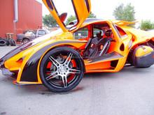 !!!!!! Promotion Orange T-Rex Campagna Aero 3S !!!!!!!!!