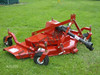 Eastman Tractor Finishing Mower - Agriculture Implements Industries