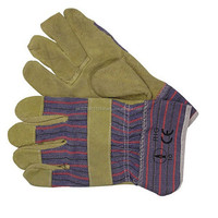 Canadian Rigger Glove (EN420) - Size 10 - Pack Of 12/Best Quality by Taidoc PAKISTAN