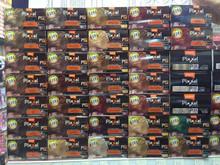 1 Pack of Lolane Pixxel Permanent Hair 43 Colors Cream Hair Style Dye 50ml