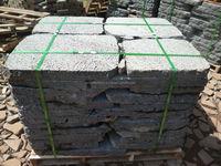 3x30-50CM vietnam basalt stepping stone - cheap garden stepping stones