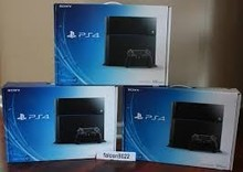 SALE FOR SONY PLAYSTATION 4 20TH ANNIVERSARY - PS4 CONSOLE- RARE LIMITED EDITION - NEW , PS4 , NEW , WARRANTY , ORIGINAL