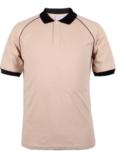 High Quality New Design Polo Shirt