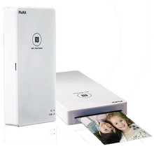 Wifi Smart phone Mobile Photo Printer PICKIT M1 White