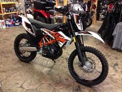 Brand New Original 2014 KTM 690 ENDURO R