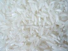 VIETNAM WHITE AND SOFT RICE 5% BROKENS - OM 4218