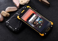 android smartphone oem odm IP68 waterproof dustproof shockproof android 4.4 smartphone IP68 quad core nfc ptt