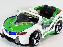 Parent Remote 2.4G Control Battery Childs Toy & Kids Electric Ride On