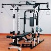 Free shipping for Yukon Fitness CPKG-CCO Caribou III Deluxe Package Home Gym